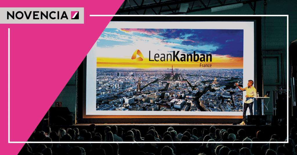Visuel pour l'article sur la 5ème édition du lean kanban france