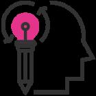 Illustration concernant les projets visant à améliorer l'expérience consommateur