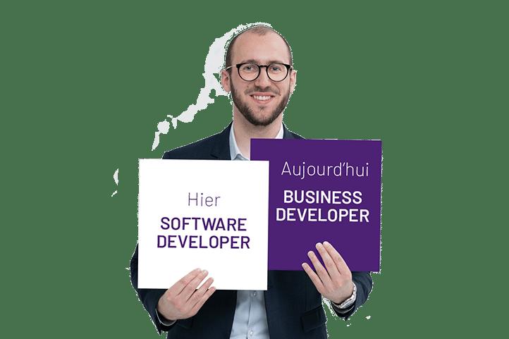 Business Developer Novencia