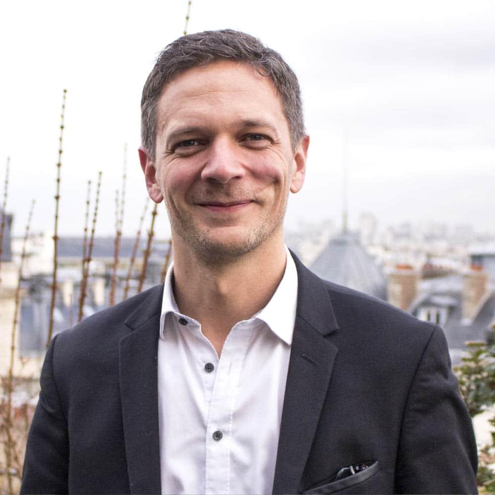 Nicolas Roux