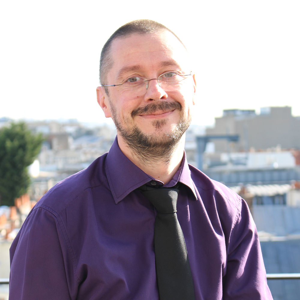 Sebastien Normand