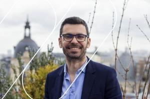 Cédric Lamouche - Cybercriminalité