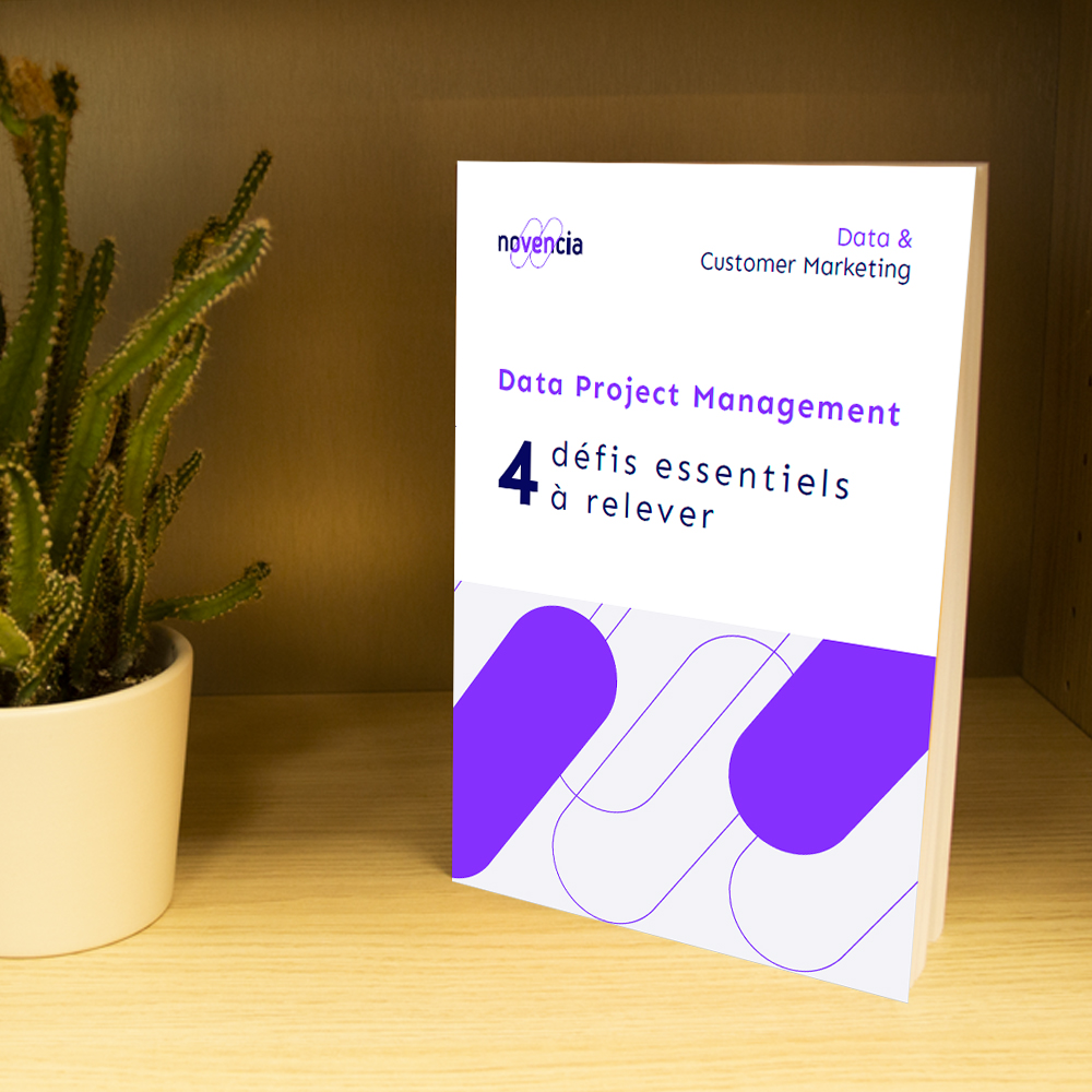 Livret Data Project Management